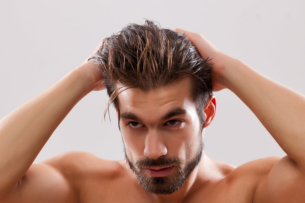 This image has an empty alt attribute; its file name is Conditioner-For-Men.jpg